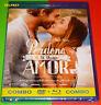 PERDONA SI TE LLAMO AMOR Joaquín Llamas - COMBO DVD + BLURAY Zona B/2 - Precinta