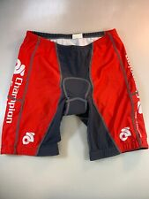 Champion System Womens Blade Tri Triathlon Shorts Xlarge Xl (6545-12)