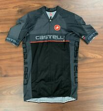 Castelli Climbers 2.0 Men's M Jersey New with no tags