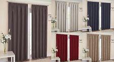 Vintage/Retro Ready Made Curtains & Pelmets