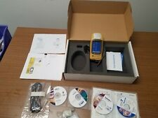 Topcon Gms-2 Gis Receiver and Br 1 combo no reserve survey mapping equipment