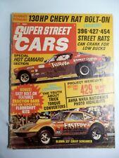 1971 Super Street Cars Rotunda Mccandless Ong 429 Super Cobra Jet Ramchargers