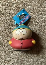 South Park Cartman Squeezies Toys Action Figures 1998 Comedy Central Keyring New