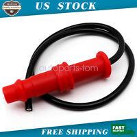 3084980 Spark Plug Wire & Cap fit For Polaris Sportsman 500 4x4 96-2002 NEW