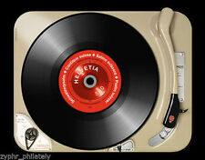 """Switzerland - """" MUSIC ~ RECORD """" Special MS which plays music 2014 !!"""