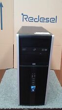 Ordenador Torre HP8100 Core i5 3,2Ghz 4GB 500GB Grabadora DVD