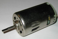 RS555 DC Hobby Motor - 24 V - 8000 RPM - High Torque - 555 Size Project Motor