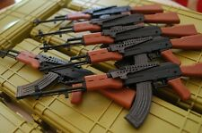"""Ak47 assault rifle Weapon Gun For 1/6 Scale12"""" Action Figure 1:6 Model Toy"""