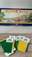 Parker Advance To Marble Arch Board Game Replacement 20 Property Card Only Spare
