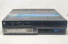 Sony BetaMax Sl-Hf 500 Vcr Untested Parts or restore