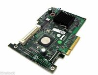 Dell Poweredge SAS 6I/R 1950 2950 RAID Controller CR679 0CR679