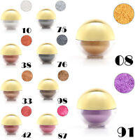 Shimmer Pearl Loose Dust Powder for Eyeshadow Eye Makeup Pigment Nail Art