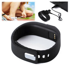 TW64 Smart Watch Wristwatch Wristband Pedometer Calorie Counter Bracelet Tracker