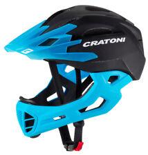 casco bicicleta CRATONI C-MANIAC modelo especial bicicleta de montaña Freeride