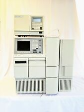 Waters 2695 Alliance Hplc With 2487 Uv Detector Column Heater Empower 3