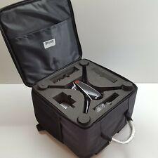Contixo F18 RC Quadcopter Drone 1080p WiFi Camera GPS W/ Case Long Range (T92)