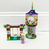 Lego 41065 Disney Rapunzel's Best Day Ever 2016 99% Complete Retired