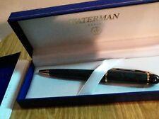 Waterman Phileas Green Ball Fountain Pen (Medium Point)