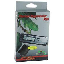 Offre: Lucky Reptile Thermomètre-hygromètre PRO