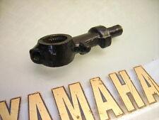YAMAHA XT 500 583-27412 -00 predellini portante Sinistra/Left Side FOOTREST BRACKET