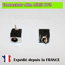 Connecteur alimentation PJ116 - ASUS K73, N53, X73E, X73S