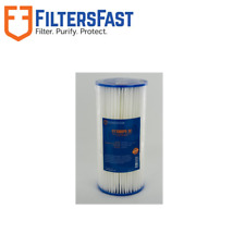 Filters Fast FF10BBPS-30 Sediment Water Filter 30 Micron For R30-BB FXHSC