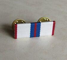Canadian Queen Elizabeth II Silver Jubilee Medal 1952- 1977 Undress Ribbon Bar