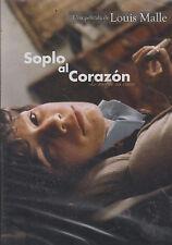 DVD - Soplo Al Corazon NEW Pelicula De Louis Malle FAST SHIPPING !