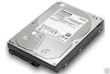 "Toshiba 1TB Desktop Internal SATA Hard Disk Drive 7200RPM,3.5"" HDD DT01ACA100+-"