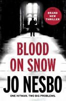 Blood on Snow, Nesbo, Jo, New condition, Book