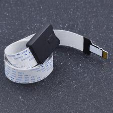 TF Micro SD to SD card Auto GPS TV Adapter Flexible Extender Verlängerungskabel