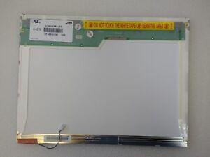 """Samsung 15"""" XGA LCD Screen LTN150XB-L03 Matt 1024 x 768 30 pin CCFL Connector"""