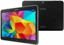 """Samsung Galaxy Tab 4 10.1"""" WiFi *UNLOCKED* T530 BLACK 6800mAh 32GB"""