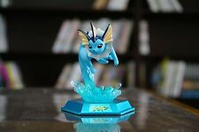 King Finger Studios Pokemon Go Pocket Monster ET01 Eevee Vaporeon Figure