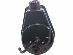 For 1994-2001 Dodge Ram 1500 Power Steering Pump Cardone 31822XV 1999 1998 2000