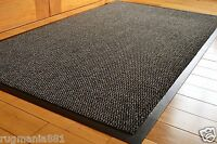 NON SLIP NEW BARRIER RUNNER MAT HALL DOOR MACHINE WASHABLE LARGE NEW QUALITY
