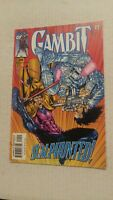 Gambit #9 October 1999 Marvel Comics