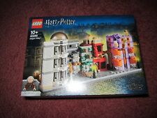 LEGO HARRY POTTER DIAGON ALLEY 40289 - NEW/BOXED/SEALED
