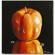 """Big Apple"" ORIGINAL PAINTING by Randyn Seymon"