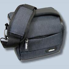 Fototasche für Canon EOS 200D 750D 600D 700D 1300D 1200D Tasche schwarz dmss