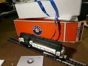Lionel 6-28553 Pennsylvania RS-11 Diesel Dual Motor / Smoke, In C9 Condition