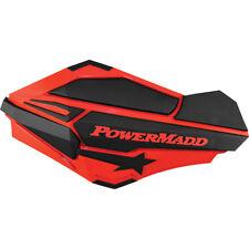 PowerMadd Sentinel Handguards for ATV, Snowmobile, MX, Dirt Bike, Off Road