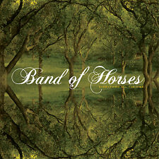 BAND OF HORSES Everything All Time LP Sub Pop Grand Archives my morning jacket 7