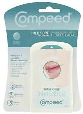 Compeed Cold Sore Patch X 15