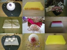 Handmade in Yorkshire Soaps & Bath Bombs Butters Botanicals & Essential Oils