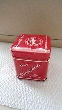 Vintage 1 Oz Donniford A Kentucky Club Tobacco Tin  Mail Pouch Tobacco Company