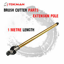 Brush Cutter Brushcutter Extension Pole Replacement Parts Attachment Connector