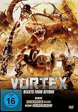 Jack Plotnick - Vortex - Beasts from Beyond