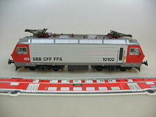 AH318-2# Märklin/Marklin H0/AC 3323 E-Lok/-Lokomotive 10102 SBB CFF FFS