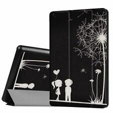 Smart Cover for Amazon Kindle Fire HD8 2016/2017/2018 8.0 Inch Case